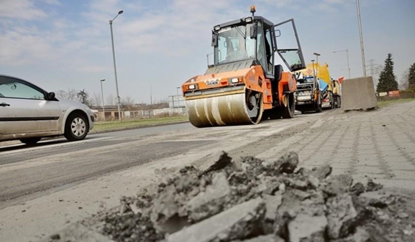 Miejski Zarząd Dróg i Transportu przeprowadzi remonty kilkunastu ulic w Częstochowie