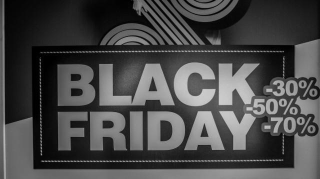 BLACK FRIDAY 2018 Kiedy Black Friday 2018 LISTA SKLEPÓW Black Friday promocje w Media Markt, Saturn, Media Expert [16.11.18]