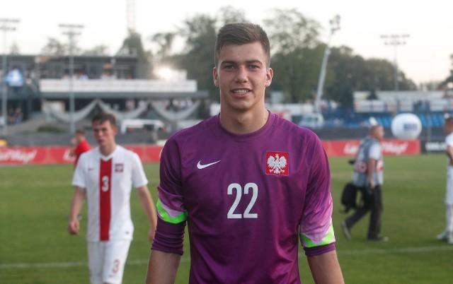 Radosław Majecki ma już za sobą występy w reprezentacji Polski. To samo tyczy się również Radosława Kanacha
