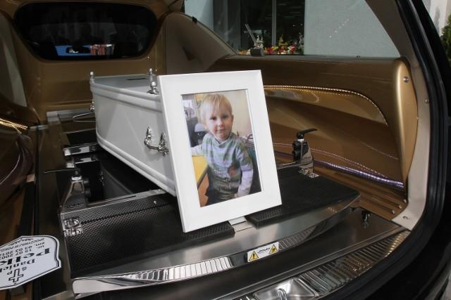 Ciało chłopca zostało w poniedziałek sprowadzone do Łodzi