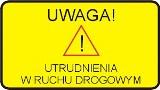 Uwaga kierowcy! W niedzielę będą utrudnienia w Mniszewie, mieszkańcy zapowiedzieli protest. Policjanci wyznaczyli objazdy drogi krajowej 79