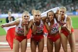 Mistrzostwa świata sztafet Silesia 2021: Na Stadionie Śląskim powalczą o medale i igrzyska ZDJĘCIA