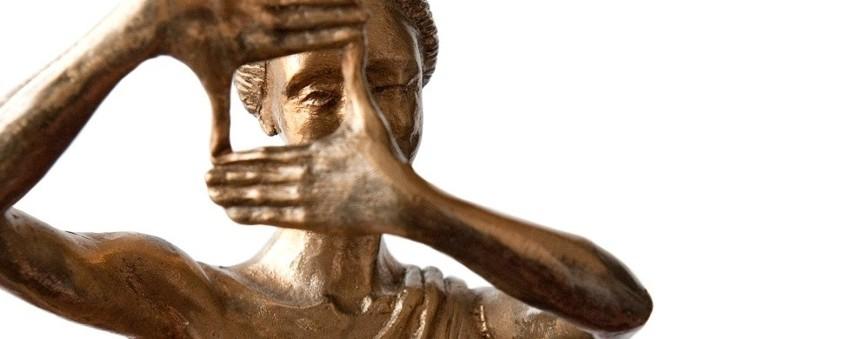 Statuetka Polskiego Instytutu Sztuki Filmowej