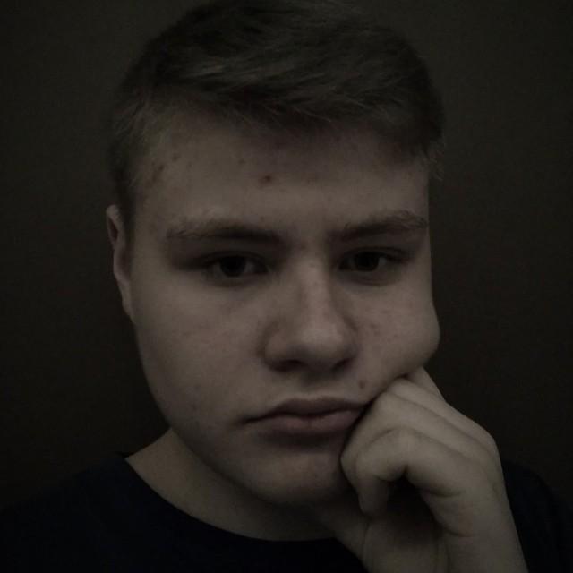 Maciej Adamek, uczeń szkoły ze Skalbmierza zdobył laury w konkursie z informatyki.