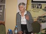 Koszyce. Grażyna Sendal-Iwanicka została Honorową Obywatelką Gminy Koszyce