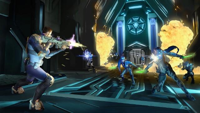 Agents of MayhemPremiera gry Agents of Mayhem - na PC, PlayStation 4 i Xbox One - została zaplanowana na 18 sierpnia
