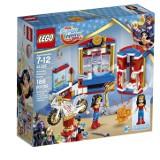 Klocki dla przedszkolaków o superbohaterkach. Do sprzedaży trafiła nowa seria LEGO