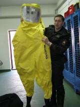 Nasi strażacy w minionym roku pozyskali sprzęt za 122 tys. złotych