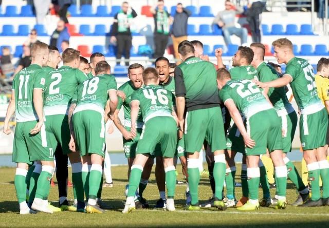 Piłkarze Radomiaka Radom jadą do Wejherowa, aby przełamać kiepską wyjazdową serię. Czy w niedzielę będą cieszyć się z wygranej?