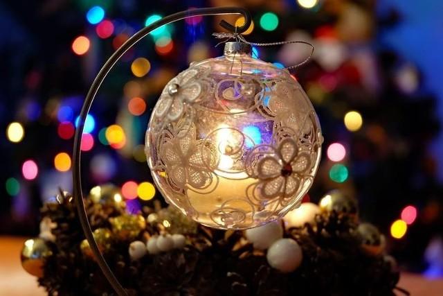 Krótkie życzenia świąteczne 2020. Wierszyki na Boże Narodzenie - fajne, oryginalne