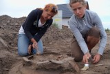 Archeolodzy domagają się od burmistrza Białej pieniędzy za wykopaliska