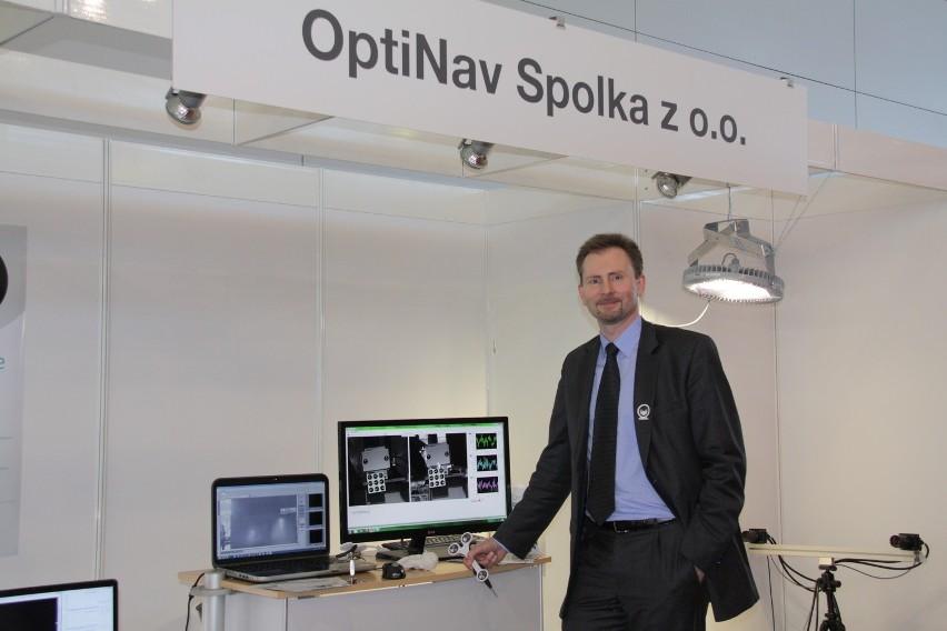 Prezes OptiNav: Firma powinna dawać możliwość rozwoju