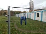 Lokatora komunalnego gdański MOPR wysłał do kontenera. 67-letni pan Ryszard nie mógł wrócić do domu. Drzwi w mieszkaniu zostały wymienione