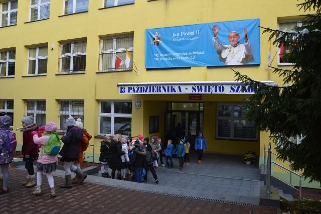 Szkoła Podstawowa nr 3 w Myślenicach