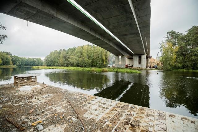 Most nad Brdą dla transportów niebezpiecznych będzie nieprzejezdny.