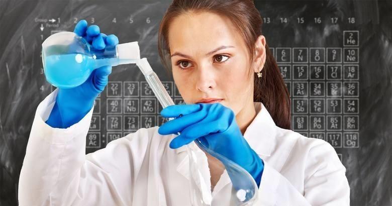 12. miejsce - biotechnologia - 9 079 kandydatów