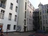 Rewitalizacja Łodzi: Do remontu Zachodnia 56. Część budynku przejmie AOIA, w części powstanie hostel i mieszkanie chronione