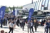 Międzynarodowy Salon Przemysłu Obronnego nakręca świętokrzyską gospodarkę (WIDEO)
