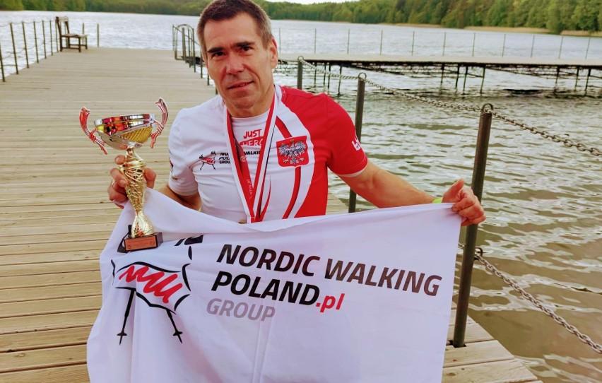 Sportowcy z Justynowa wrócili z mistrzostw w Białym Borze z kolejnymi medalami