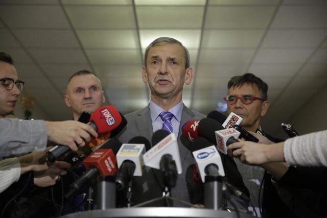 Broniarz: Występuję do premiera o korekty ws. rozporządzenia MEN o powrocie do szkół