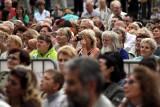 Podlaska Oktawa Kultur przyciągnęła wielu widzów. Centrum miasta znów rozkwitło.