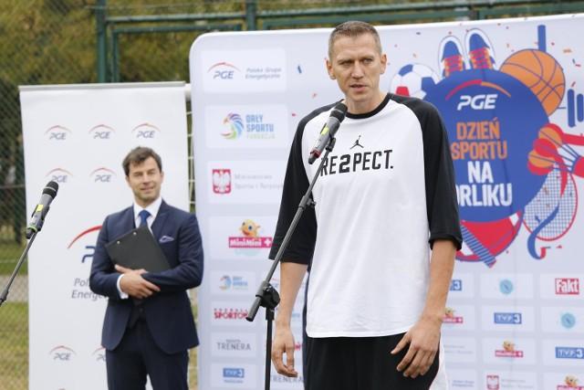 W niedzielę w całej Polsce odbędzie się Dzień Sportu na Orliku