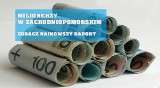 Ilu mamy milionerów w Szczecinie i regionie? Sprawdź!