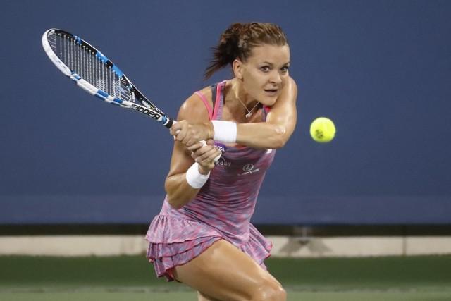 W ubiegłym tygodniu Radwańska dotarła do ćwierćfinału turnieju w Cincinnati, w którym uległa Rumunce Simonie Halep. W poniedziałek Polka awansowała na czwarte miejsce w rankingu WTA