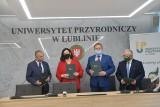 Licealistów będą uczyć profesorowie z Uniwersytetu Przyrodniczego w Lublinie