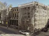 Budowa łódzkiej Mediateki ruszyła wreszcie z kopyta. Wkrótce przyjdzie kolej na remont ul. Moniuszki