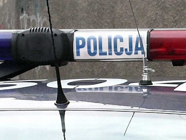 Na autostradzie A1 w stronę Torunia zderzyły się samochód osobowy i ciężarówka.