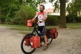 Wrocławianin wjedzie rowerem na przełęcze w Himalajach