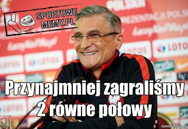 Memy po meczu Polska - Armenia 2016. Najlepsze memy - POLSKA - ARMENIA 2:1