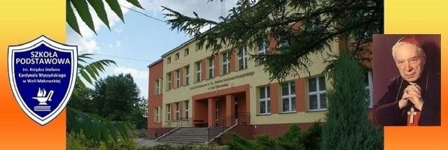 Szkoła Podstawowa im. księdza Stefana Kardynała Wyszyńskiego w Woli Makowskiej ma 100 lat. Uroczystości związane z jubileuszem odbędą się w sobotę, 16 czerwca, w budynku szkoły oraz na boisku szkolnym.