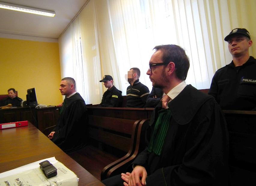 Sąd: Dożywocia za zabójstwo w leśniczówce w Dobrzycy