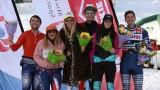Narciarstwo alpejskie. Akademickie Mistrzostwa Polski: Antoni Szczepanik i Adam Chrapek dwukrotnie na podium