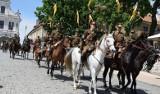 Uroczystości patriotyczne ku czci 14 Pułku Ułanów Jazłowieckich w sobotę 19 czerwca na sandomierskim Rynku. Zobacz co będzie się działo