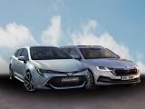 Skoda Octavia vs Toyota Corolla. Porównanie kompaktowych samochodów rodzinnych