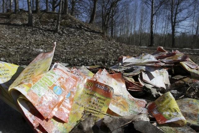 Cały proces jest niezbędny do tego, by z odpadów odzyskać jak najwięcej surowców. Będzie je można potem ponownie wykorzystać.