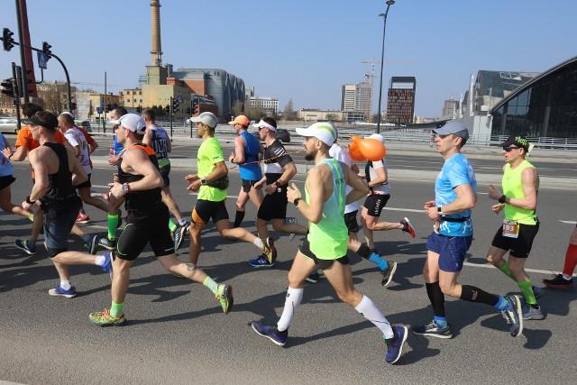 Organizator biegów tym razem organizuje zrzutkę dla szpitala