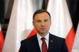 Kierowca śmieciarki znieważył prezydenta Andrzeja Dudę? Sąd uznał, że nie było przestępstwa, a wykroczenie. Wymierzył 500 zł grzywny