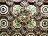Najpiękniejsza willa w Gorzowie ma sufit jak z bajki. Jakie piękne wnętrza! Ciekawe, jak będzie po remoncie!