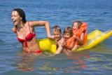 Więcej dzieci wyjechało na wakacje. Dzięki programowi 500 plus?