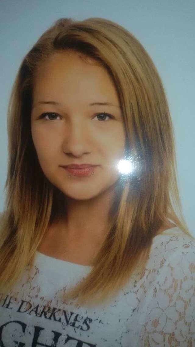 Natalia Sobota została odnaleziona przez policjantów z bydgoskiego Śródmieścia