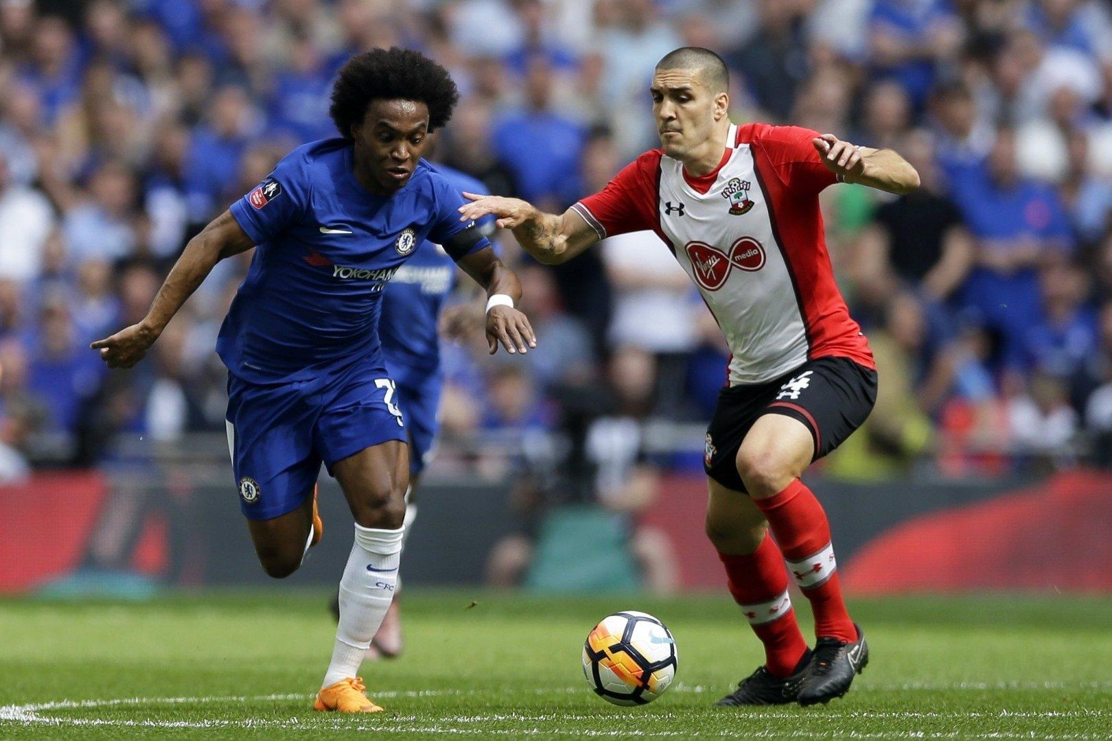 a53343afb Chelsea zagra w finale Pucharu Anglii! The Blues lepsi od Jana ...
