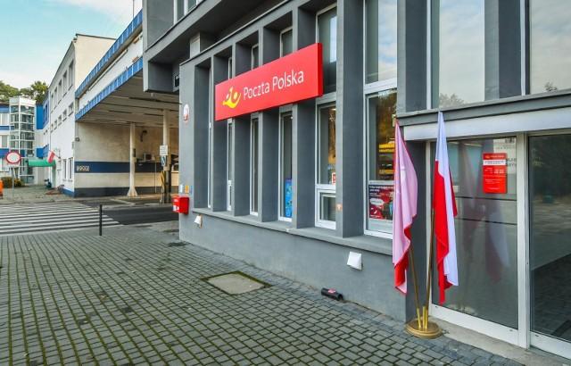 Poczta Polska wydała oświadczenie w związku z wprowadzeniem zakazu lotu do Wielkiej Brytanii.