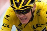 Critérium du Dauphiné: Egzamin przed Tour de France najlepiej zdał Froome