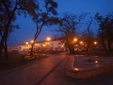 Odkrywajmy miasto wieczorem. Piękny Włocławek [zdjęcia]