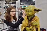 Wystawa Star Wars w Galerii Jurowiecka. Postacie z Gwiezdnych Wojen zabawiały klientów [FOTO]