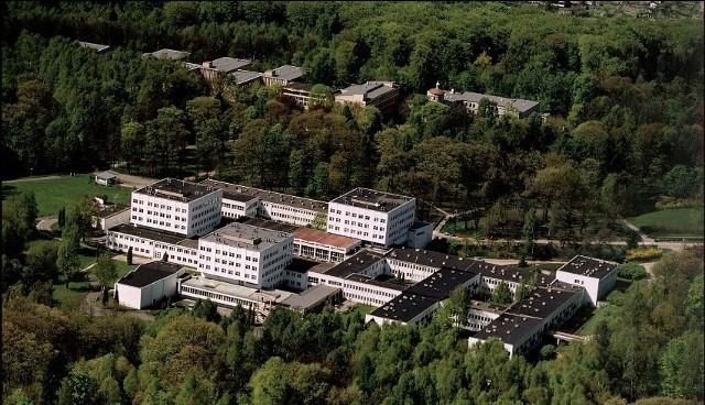 """Górnośląskie Centrum Rehabilitacji """"Repty"""" w Tarnowskich Górach obchodzi 60. urodziny"""